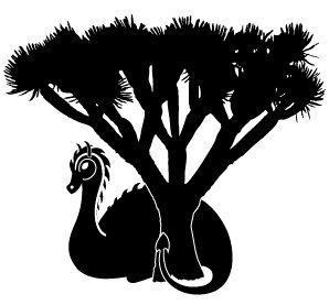 Dragon Tree Publishing Logo